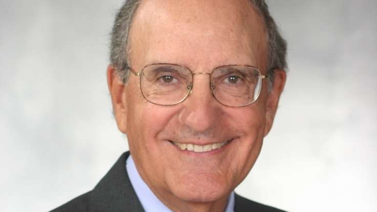 George  Mitchell , keynote speaker